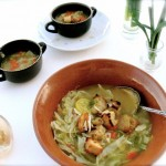 Ribollita, A Tuscan Memory of Cabbage Soup