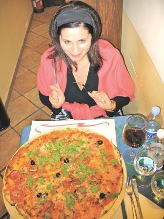 Our Favorite Food Eaten in Italy