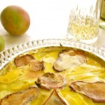 Fruit Gratin with Chartreuse