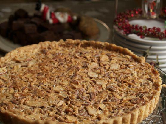 Lindsey Shere's Legendary Almond Tart Recipes — Dishmaps