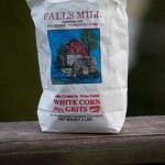 Falls Mill White Corn Grits