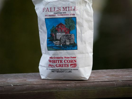 Cooking Italy: Ossobuco with Falls Mill White Corn Grits