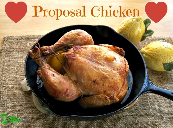 Proposal Chicken