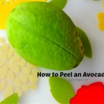 How to Peel an Avocado for Corn Salady Angela Roberts