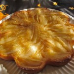 Cooking Italy: Pear Torta