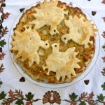 Turkey PIe, Reinvented by angela roberts