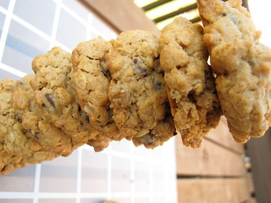 Best Chocolate Chip Cookies by angela roberts