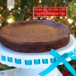 Recipe for Zuni Cafe Flourless Chocolte Cake