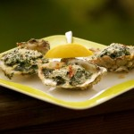 Will the Real Oysters Rockefeller Stand Up?