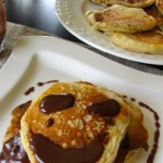 Banana Pancakes and Other Foods that Mothers Make