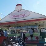 Bobbie's Dairy Dip by Angela Roberts