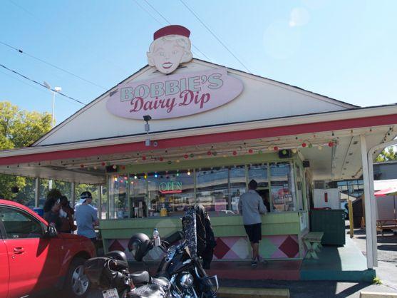 Bobbie's Dairy Dip