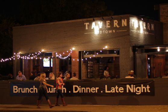 The Tavern Nashville by Angela Roberts