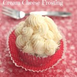 Two Recipes for Cream Cheese Frosting by Angela Roberts