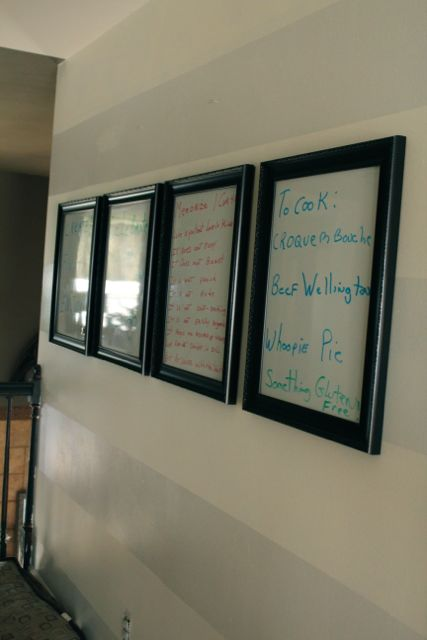 White Boards by angela roberts