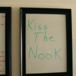 Kiss the Nook
