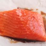 Skinny Grill Salmon