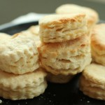 Butterflake Biscuits by angela roberts
