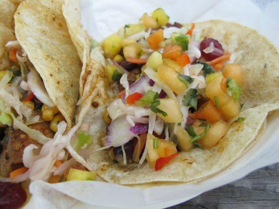 Post image for Some Favorite Mexican Restauarants in Nashville