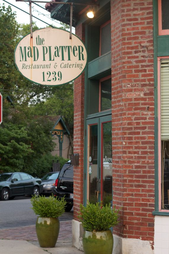 The Mad Platter in Nashville