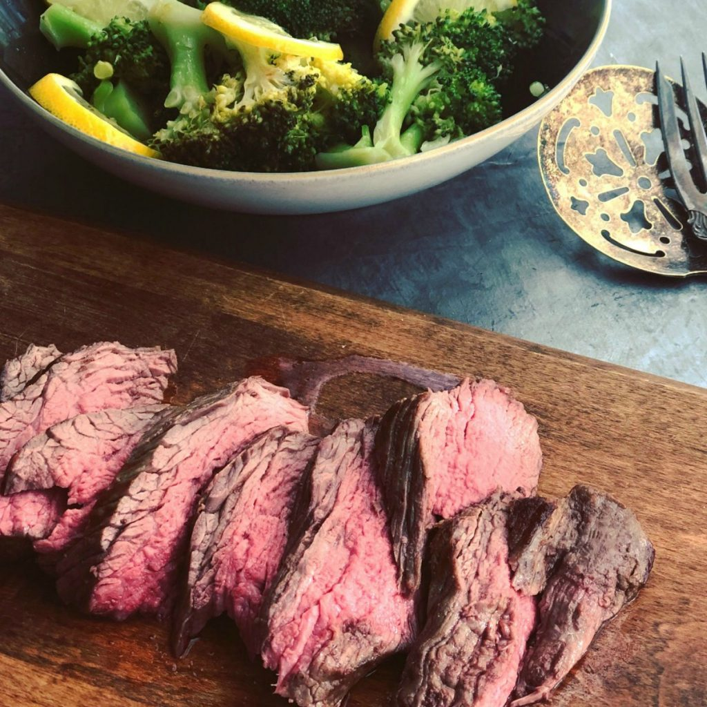 how to prepare teres major steak  a cut of beef that