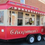 Chapman's II – The Resurging of Chapman's Pie Wagon in Historic Franklin