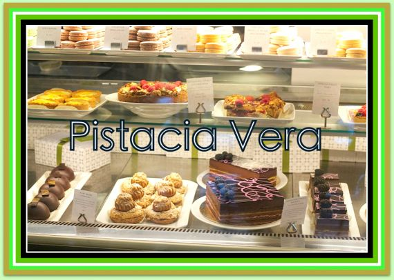 Pistacia Vera, The Most Beautiful French Bakery Boutique, Columbus
