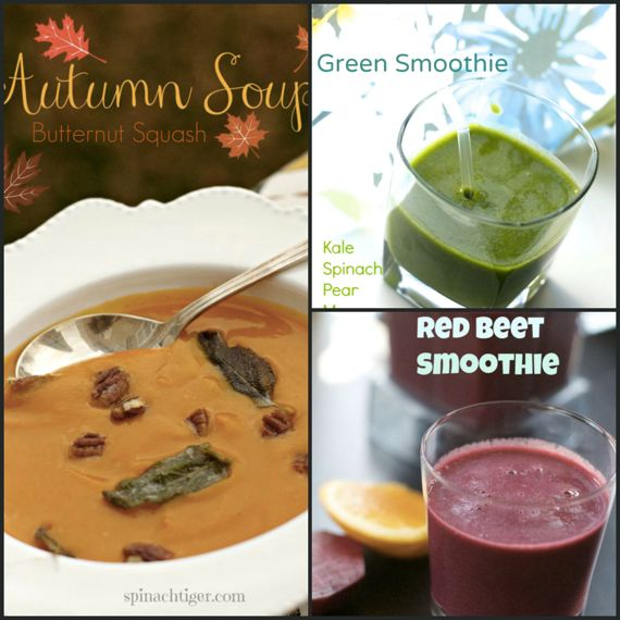 My Vitamix Recipes by Angela Roberts