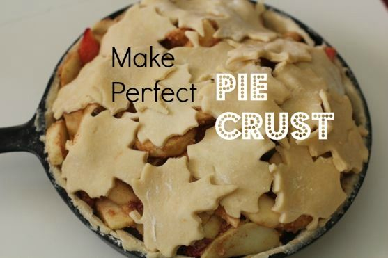 ... ve made a video, which will help you make that perfect pie crust
