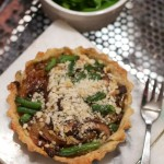Green Bean Casserole Makeover