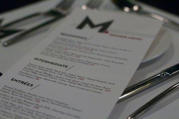 M Restaurant & Bar