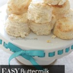 Southern Fluffy Biscuit with video and made by kids by angela roberts