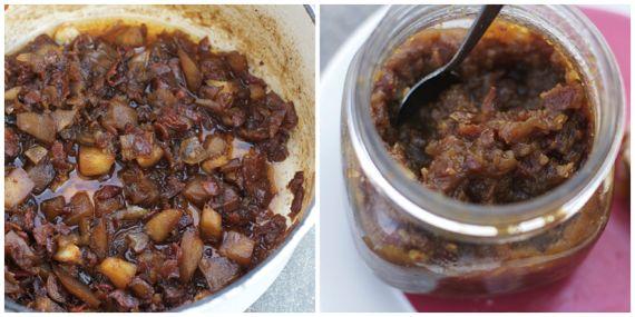 Apple Bacon Jam 2 by Angela Roberts