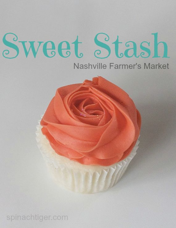 Sweet Stash in Nashville by Angela Roberts