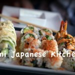 Zumi Japanese Kitchen by Angela Roberts