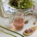 Chive Vinegar