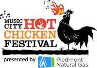 The Hot Chicken Festival