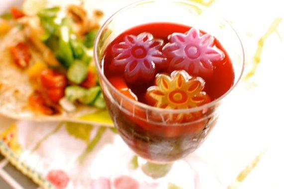 Blackberry Sangria by Angela Roberts
