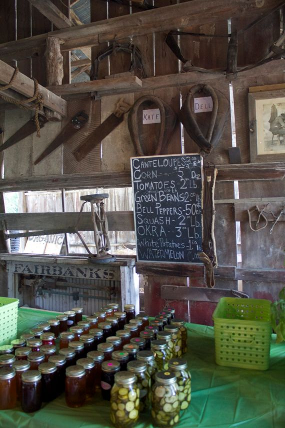 Burns Farm Produce Stand Open for the Summer6 by Angela Roberts