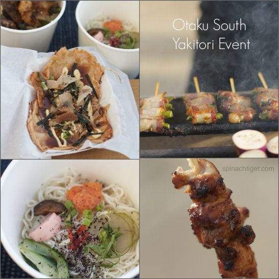 Post image for Otaku South Meets Yakitori at Joint 2 Art Event in Nashville