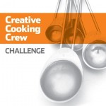 Creative Cooking Crew Peaches Three Ways