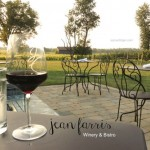 Jean Farris Winery & Bistro by Doug Roberts