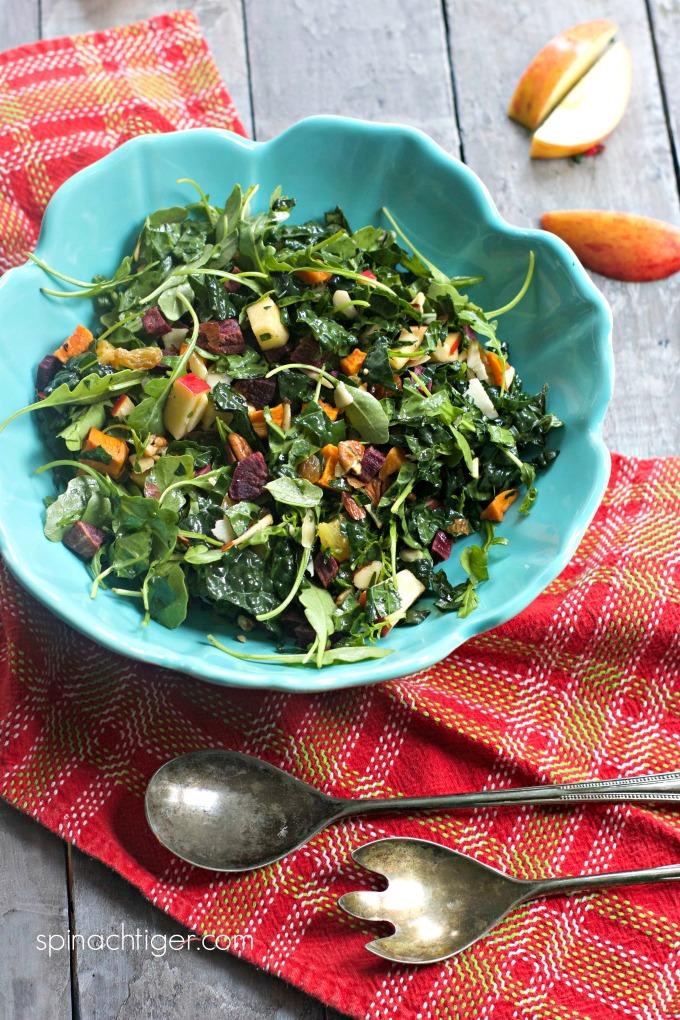 Potluck Salad