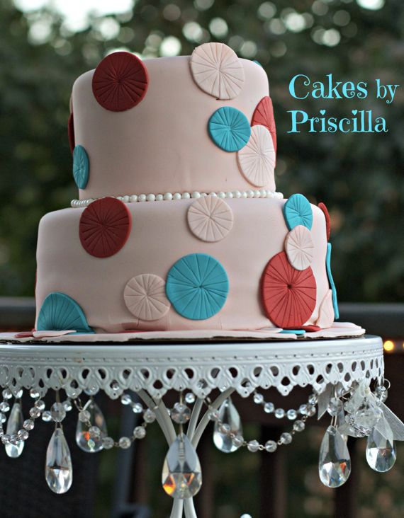 Cakes by Priscilla, Now Serving Cool Springs