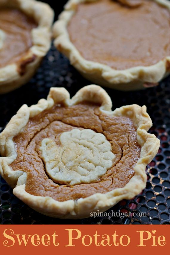 Two Ways to Make Homemade Southern Sweet Potato Pie