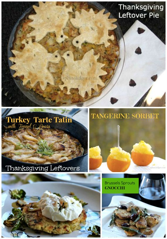 Creative Ideas for Thanksgiving Leftovers and a Blessings Jar Tradition