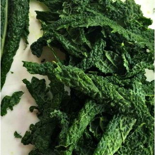 How to Freeze Kale and Spinach from Spinach Tiger