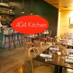 404 Kitchen by Angela Roberts
