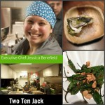 Sneak Preview for Two Ten Jack in Nashville by Angela Roberts
