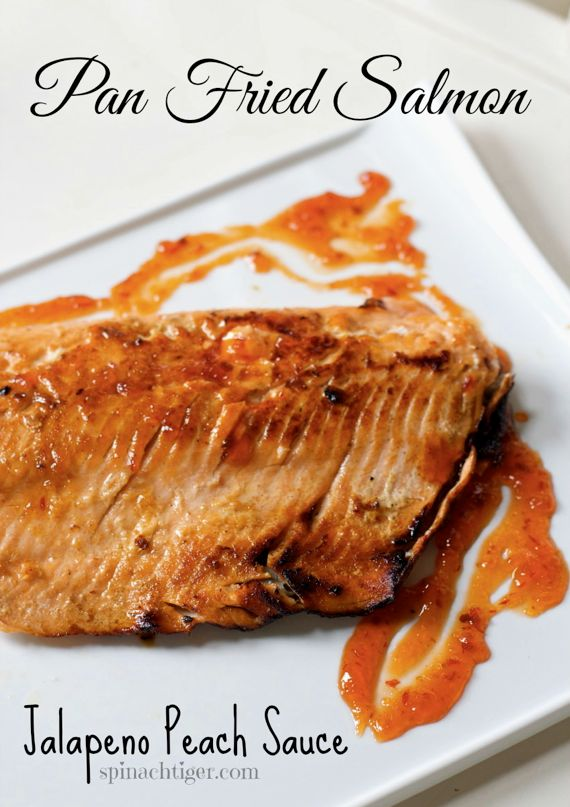 Pan Fried Salmon: Fast and Amazing Dinner in 10 Minutes